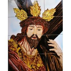 Cristo Nazareno 45x60