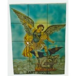 San Miguel 45x60