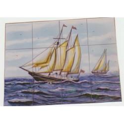 Marina Ref. 243 medida 45x60