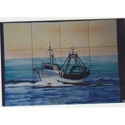 Marina Ref.53 medida 45x60