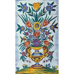 Florero Ref.303 medidad 45x75